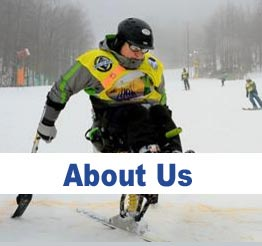 About Two Top Adaptive Sports Foundation