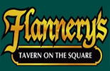 Flannery's Tavern on the Square